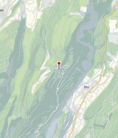 Karte / Ristoro San Giovanni
