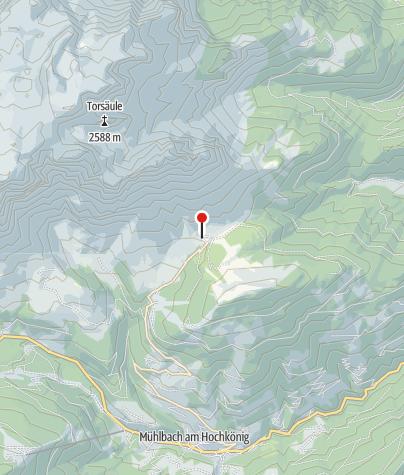 Karte / Kräuteralm Sennerei Schweizerhütte