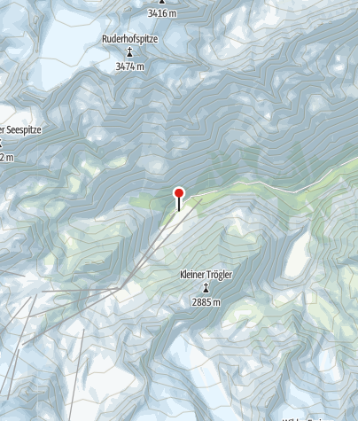 Mapa / Neustift, Mutterbergalm