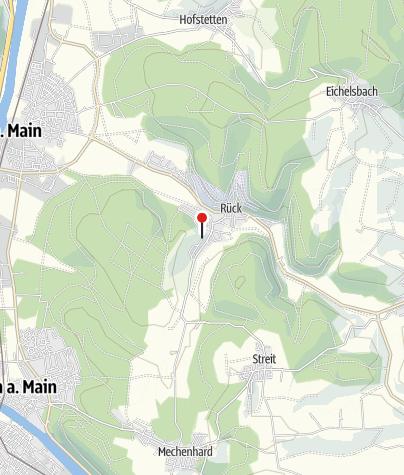 Karte / Spielplatz