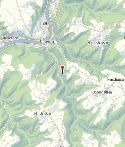 Kaart / Ehrenburg