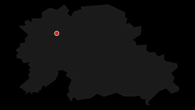 Karte / Oberharzer Wasserwirtschaft