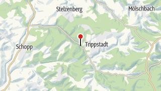 Map / Klug'sche Mühle