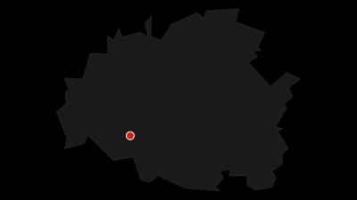 """Karte / """"Hegauer Kegelspiel"""" Grenzgänger"""