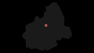 Kaart / 539 Segnas - Caischavedra