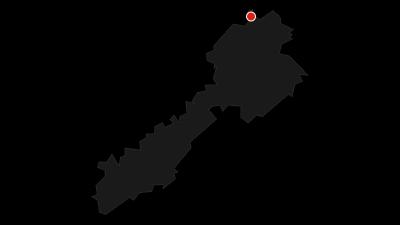 Map / Saar-Hunsrück Climb - 23rd Leg: Morshausen – Oppenhausen