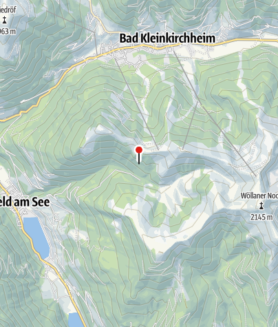 Map / Rieserhütte