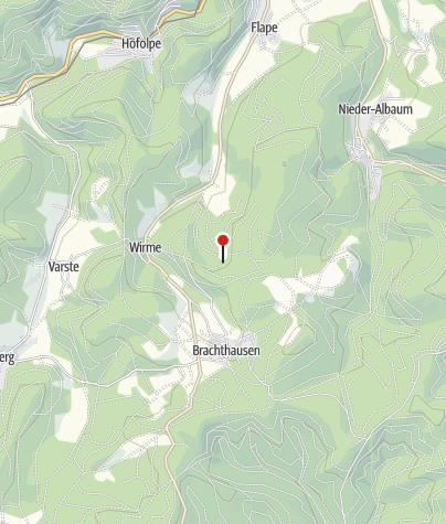 Karte / Bauernhof-Café Gut Ahe