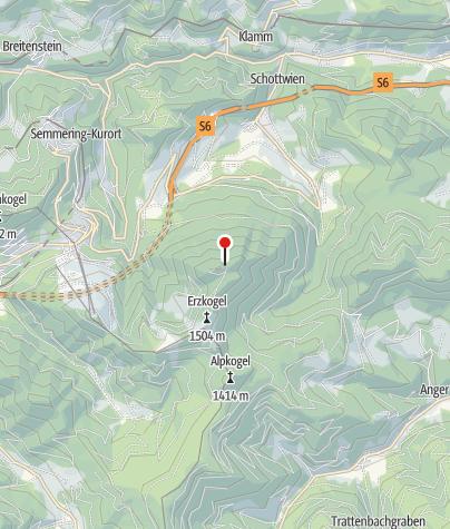 Térkép / Pollereshütte