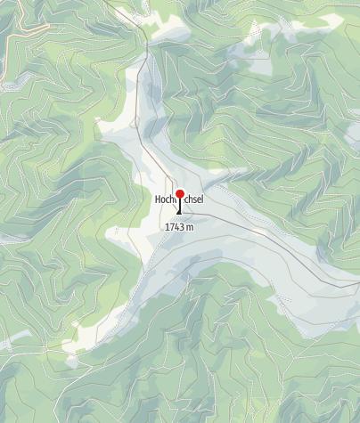 Karte / Wetterkoglerhaus