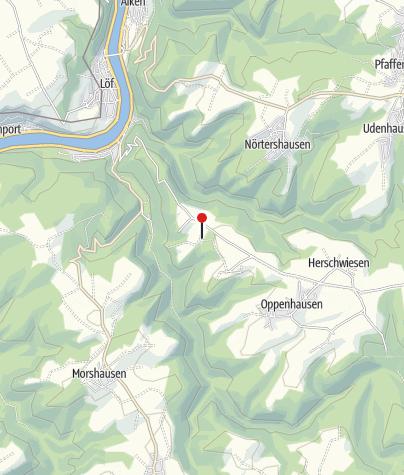 Map / Parkplatz / Ehrenburg