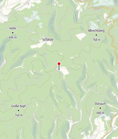Map / Kühhude-Café