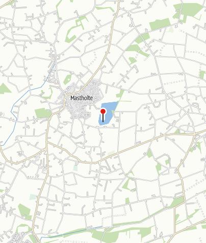Karte / Mastholter See