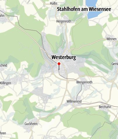 Karte / Gaststätte Heinrich