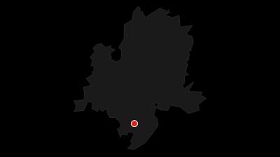 "Map / The Allgäu cattle drive: ""Viehscheid"""