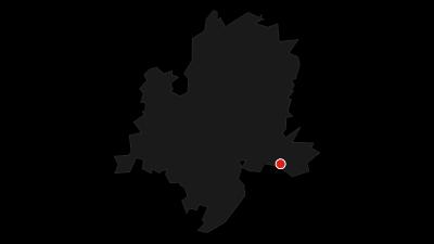 Karte / Burgen- und Schlösserrunde Schlosspark