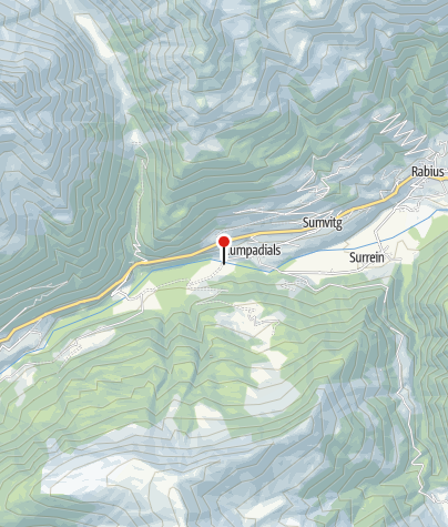 Karte / Cumpadials