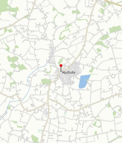 Karte / Katholische Pfarrkirche St. Jakobus