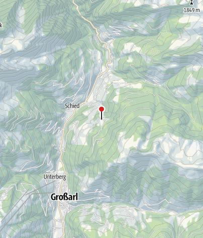 Karte / Heugathalm, 1.235 m