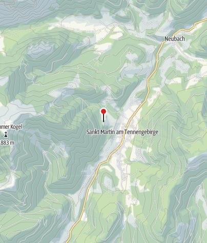 Karte / Buttermilchalm