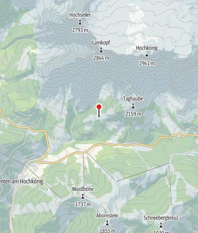 Karte / Erichhaus