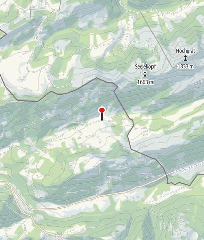 Karte / Gasthof Höfle