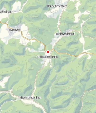 Map / Feriengaleriewohnung Bio-Obstbauer Manck (Clödy)