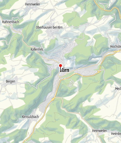 Karte / T10 Gesellschaftshaus Kirn