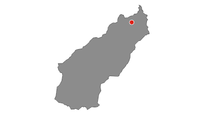 Carte / Naturschauplatz: Telfer Wiesen