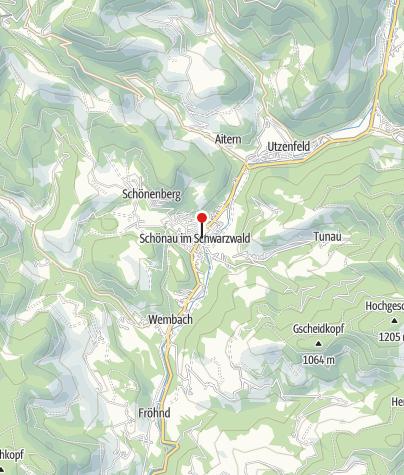 Karte / Pizzeria Neustadt