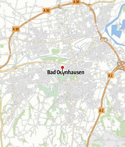 Karte / Theater im Park, Bad Oeynhausen