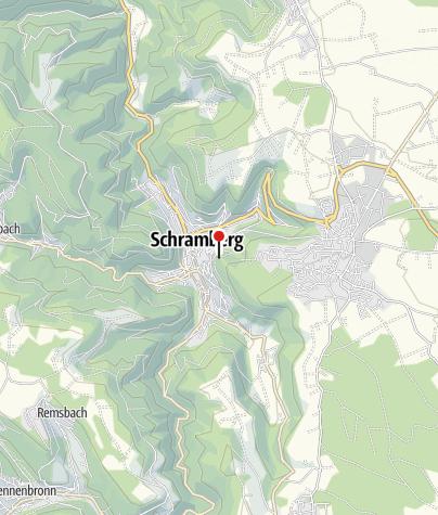 Karte / Charlottenhöhe