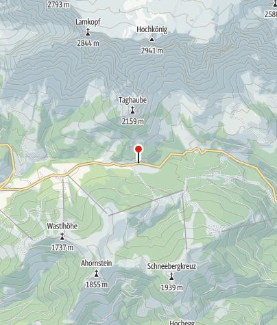 Karte / Birgkarhaus