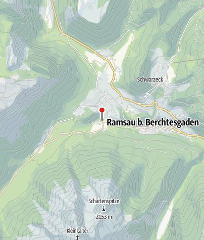Karte / Wirtshaus im Zauberwald
