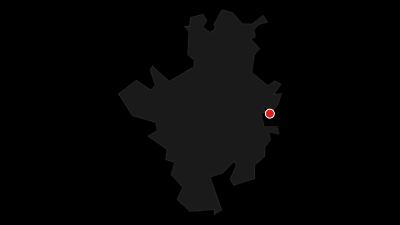 Karte / Rund um die Herreninsel über Ottos und Pauls Ruh