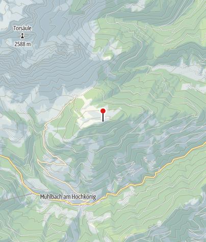 Map / Hochkeil