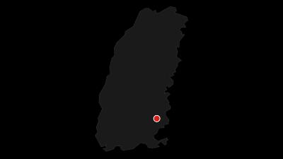 Map / Genießerpfad Gauchachschlucht