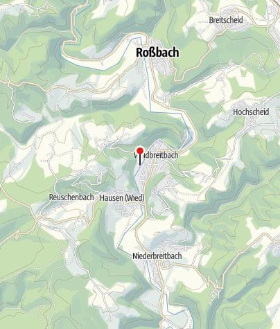 Map / Nassen's Mühle