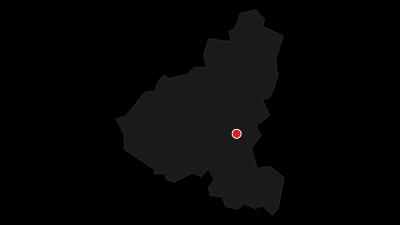 Karte / S-charl - Piz Amalia (retour)
