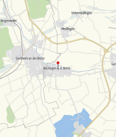 "Karte / Umweltstation ""mooseum"""