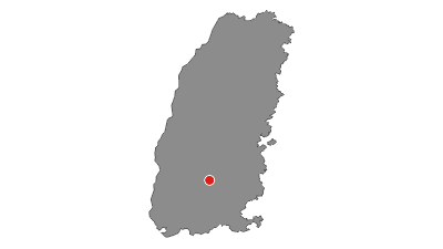 Map / Opening in the spring of 2019: Säbelthoma Trail (Säbelthomaweg)