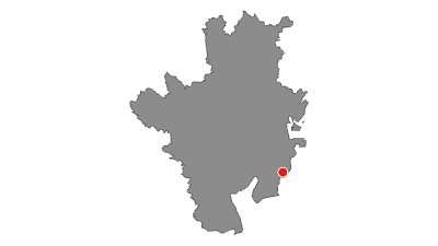 Karte / An der Kampenwand