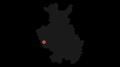 Karte / Historischer Stadtrundgang Wiedenbrück