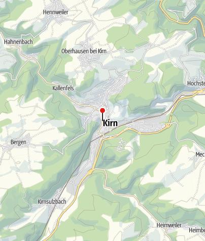 Karte / Alte Kellerei