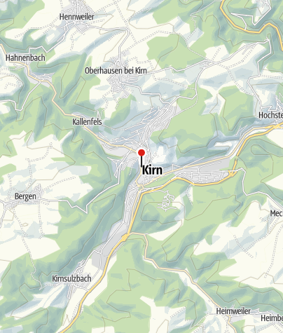 Carte / Alte Kellerei