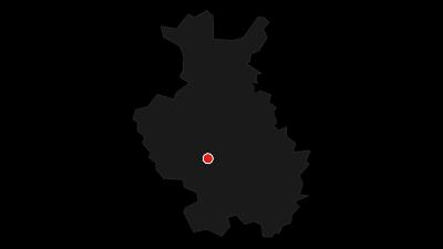 Karte / Paderborner Land Route