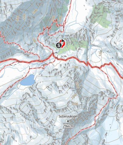 "Map / ""WildWater"" educational via ferrata"