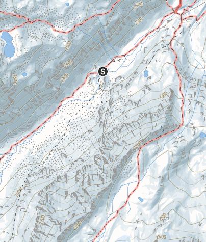 Carte / Höllenrachen - Spektakuläres Felsengewölbe