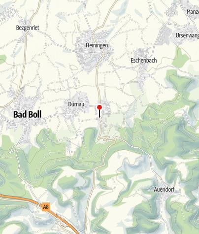 Karte / Landgasthaus Ochsen
