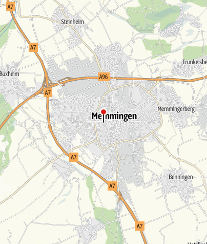 Karte / Hotel Engelkeller